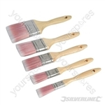 Synthetic Brush Set 5pce - 5pce