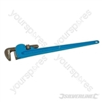 Expert Stillson Pipe Wrench - Length 900mm - Jaw 85mm