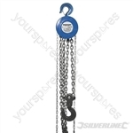 Chain Block - 5000kg / 3m Lift Height