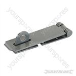 Hasp & Staple Heavy Duty - 50 x 180mm