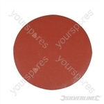 Hook & Loop Discs 180mm 10pk - 180mm 240 Grit