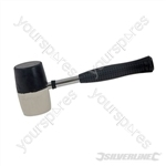 Combination Rubber Mallet - 32oz (907g)