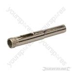 Diamond Dust Holesaw - 8mm