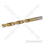 HSS Titanium-Coated Drill Bit - 9.5mm