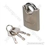 Shrouded Padlock - 50mm
