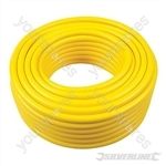 Reinforced PVC Hose - 30m