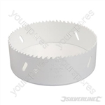 Bi-Metal Holesaw - 127mm