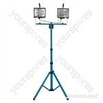 Twin Site Lights - 110V