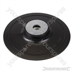 ABS Fibre Disc Backing Pad - 150mm