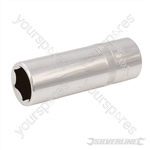 "Socket 1/2"" Drive Deep Metric - 18mm"