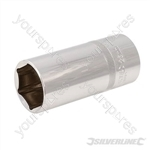 "Deep Socket 1/2"" Drive 6pt Metric - 26mm"