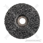 Polycarbide Abrasive Disc - 125mm 22.23mm Bore