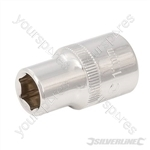 "Socket 1/2"" Drive 6pt Metric - 11mm"