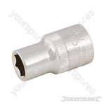 "Socket 1/2"" Drive Imperial - 7/16"""