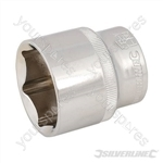 "Socket 1/2"" Drive Imperial - 1-1/4"""