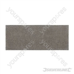 Hook & Loop Mesh Sheets 115 x 230mm 10pk - 80 Grit