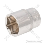 "Socket 1/2"" Drive Imperial - 1"""