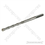 SDS Max Crosshead Drill Bit - 12 x 340mm