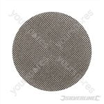 Hook & Loop Mesh Discs 115mm 10pk - 80 Grit