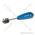 Pipe Deburring Brush - 22mm