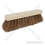 "Broom Stiff Bassine - 304mm (12"")"