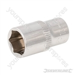 "Socket 1/4"" Drive Metric - 10mm"