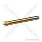 Titanium-Coated Forstner Bit - 12mm