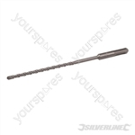 SDS Plus Masonry Drill Bit - 5.5 x 210mm