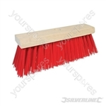 "Broom PVC - 400mm (15 ¾"")"