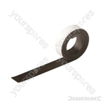 Flexible Magnetic Tape - 12.5 x 762 x 1.8mm