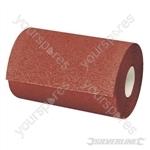 Aluminium Oxide Roll 5m - 5m 40 Grit