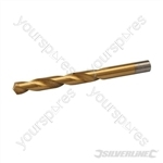 HSS Titanium-Coated Drill Bit - 13.0mm