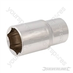 "Socket 1/2"" Drive Deep Metric - 30mm"