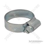 Hose Clips 10pk - 25 - 35mm (1)