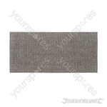 Mesh Sheets 93 x 230mm 10pk - 80 Grit