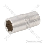 "Socket 1/4"" Drive Metric - 8mm"
