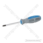 Hammer-Through Screwdriver Phillips - PH1 x 75mm