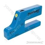 Metal & Voltage Detector - 1 x 9V (PP3)