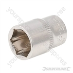 "Socket 1/4"" Drive Metric - 13mm"