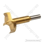 Titanium-Coated Forstner Bit - 45mm
