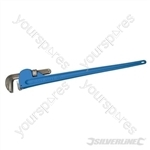 Expert Stillson Pipe Wrench - Length 1200mm - Jaw 110mm