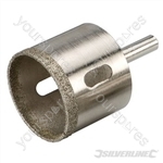Diamond Dust Holesaw - 27mm