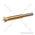 Titanium-Coated Forstner Bit - 14mm