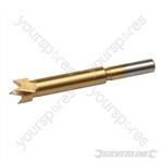 Titanium-Coated Forstner Bit - 14mm