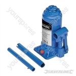 Hydraulic Bottle Jack - 10 Tonne