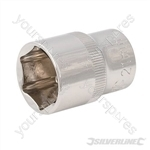 "Socket 1/2"" Drive Metric - 21mm"