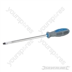 Hammer-Through Screwdriver Slotted - 8 x 200mm