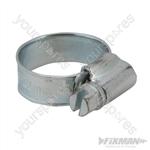 Hose Clips 10pk - 16 - 22mm (O)