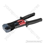 Telecoms Crimping Tool - 205mm