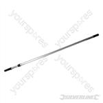 Extension Pole Aluminium - 2m